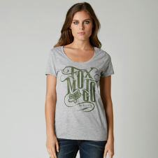 Fox Moto Cross Tee