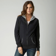 Fox Incentive Zip Hoody
