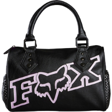 Fox Slick Duffle Bag