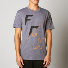 Fox Defunct s/s Tech Tee
