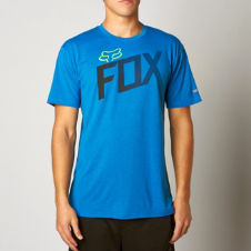 Fox Magnetic Mines s/s Tech Tee