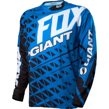 Fox Giant Demo L/S Jersey