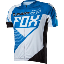 Fox Giant Live Wire Jersey