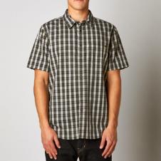 Fox Control s/s Woven Shirt