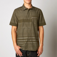 Fox Breakthrough s/s Woven Shirt
