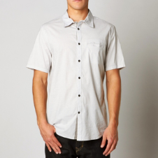 Fox Injection s/s Woven Shirt