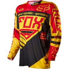 Fox MXON 360 Intake Jersey