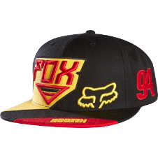 Fox MXON Roczen Fitted Hat