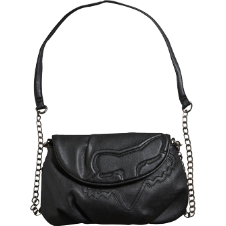 Fox Slick Crossbody Bag