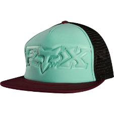 Fox Kicker Trucker Hat