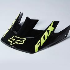 Fox RPC Helmet Visor