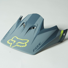 Fox Rampage Helmet Visor