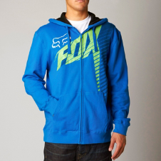 Fox Horizon Zip Front Hoody