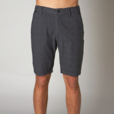Fox Selecter Chino Short - Plaid