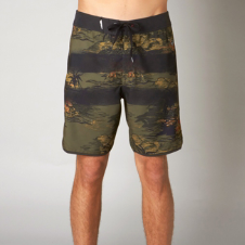 Fox Raid Chippah Wilson Signature Boardshort