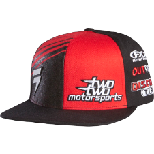 SHIFT Two Two Replica Snapback Hat