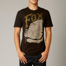 Fox Loosely Guided s/s Premium Tee