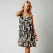 Fox Raid Dress