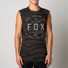 Fox Skammo Muscle Tank