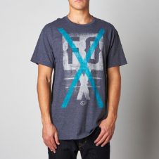 Fox Shade Of Fray s/s Premium Tee