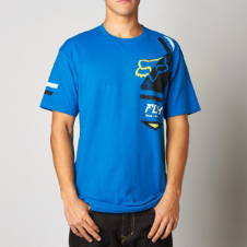 Fox Dispatch s/s Tee