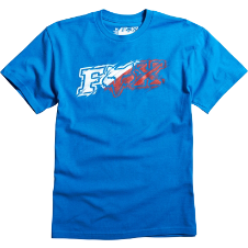 Fox Boys Dashing s/s Tee