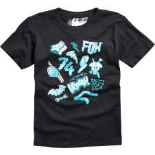 Fox Kids Sketchy s/s Tee
