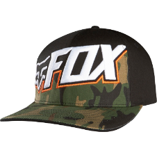 Fox Replenish Flexfit Hat