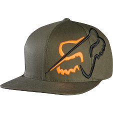 Fox Overhead Flexfit Hat
