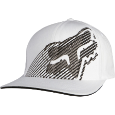 Fox Hand Drag Flexfit Hat