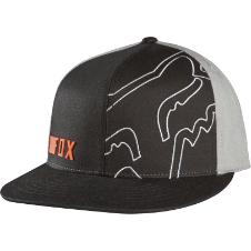 Fox Melding 210 Fitted Hat