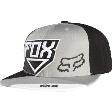 Fox Recruit Snapback Hat