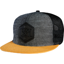 Fox Knock Snapback Hat