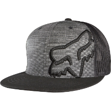 Fox Day Trippin Snapback Hat
