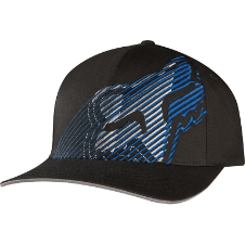 Fox Boys Hand Drag Flexfit Hat