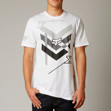 Fox Triple Threat s/s Premium Tee