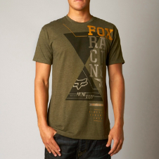 Fox Double Up s/s Premium Tee