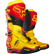 Fox MXON Instinct Boot