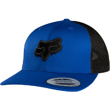 Fox Binding Snapback Hat