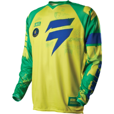 SHIFT Strike Brigade LE Jersey