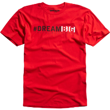 SHIFT Two Two Dream Big s/s Tee