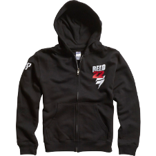 SHIFT Two Two Dream Big Zip Front Hoody