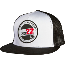 SHIFT Two Two Dedication Hat