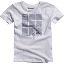 SHIFT Two Two Fingerprint Tee - Kids