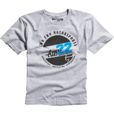 SHIFT Two Two Dedication Tee - Youth