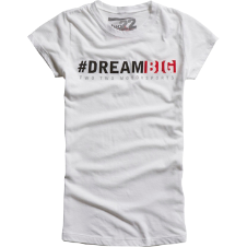 SHIFT Two Two Womens Dream Big Tee