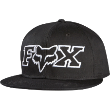 Fox Kicker Baseball Hat