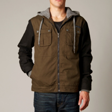 Fox Fremont Jacket