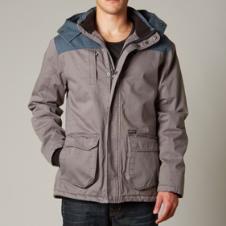 Fox Mason Jacket