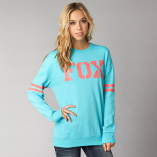 Fox Unruly Pullover
